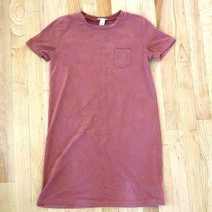 Girl Forever 21 T-Shirt dress